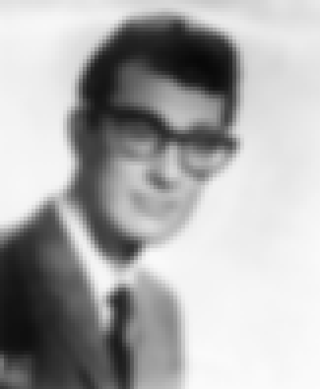 Buddy Holly is listed (or ranked) 9 on the list Famous People Who Died Young