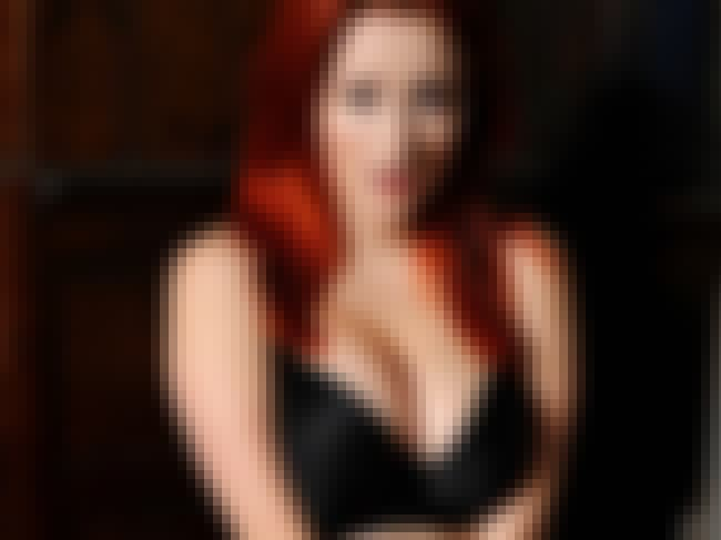 Lucy Collett is listed (or ranked) 6 on the list Ranker's Choice: Do You Like Curves in the Back or Front?