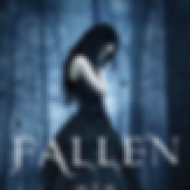Fallen is listed (or ranked) 2 on the list Young Adult Books Worth a Read