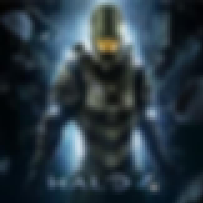 Halo 4 is listed (or ranked) 7 on the list The Top Video Games of 2012