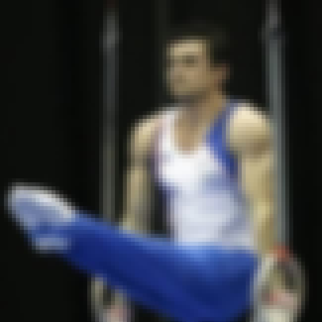 Hamilton Sabot is listed (or ranked) 6 on the list Famous Gymnasts from France