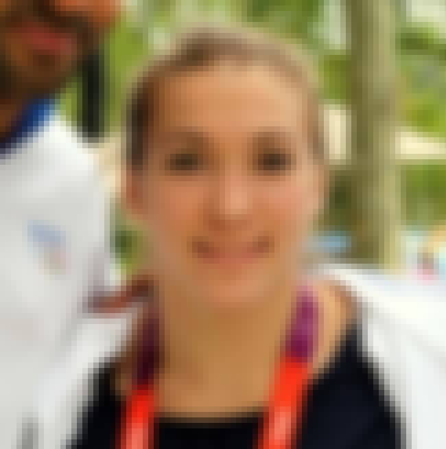 Aurélie Malaussena is listed (or ranked) 2 on the list Famous Gymnasts from France