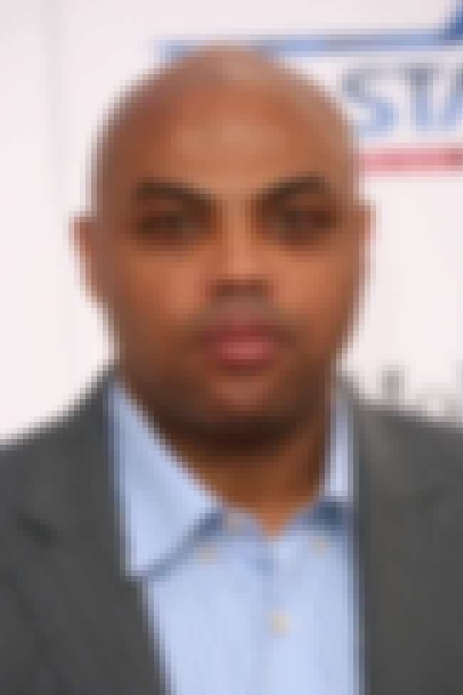 Charles Barkley is listed (or ranked) 7 on the list Famous Male Basketball Players
