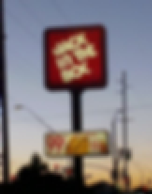 Jack in the Box is listed (or ranked) 4 on the list The Best Fast Food Places