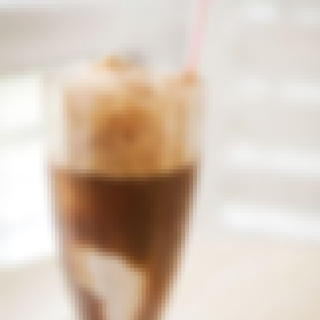 Root Beer Float is listed (or ranked) 2 on the list Chick Fil A Secret Menu Items