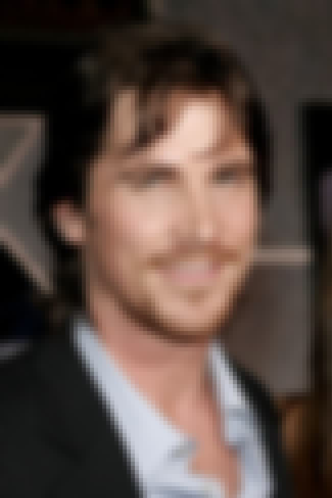 Christian Bale is listed (or ranked) 2 on the list 50+ Famous People Who Were Bullied