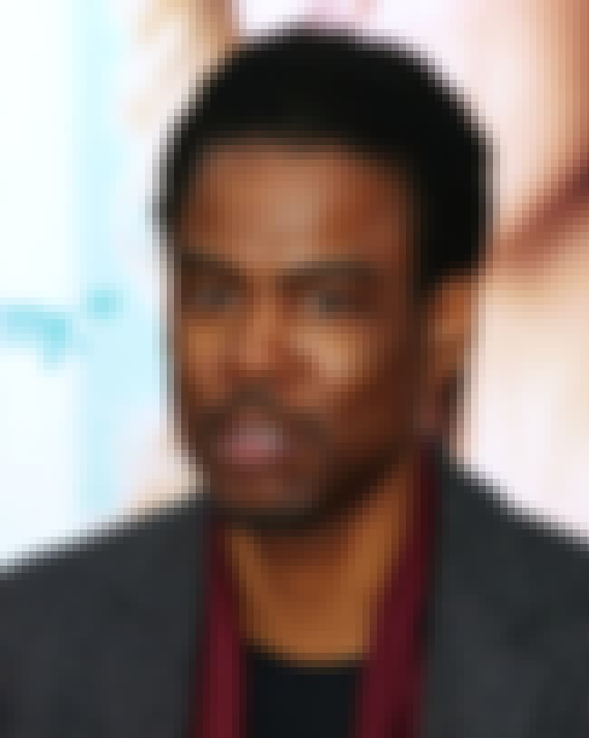 Chris Rock is listed (or ranked) 5 on the list 50+ Famous People Who Were Bullied
