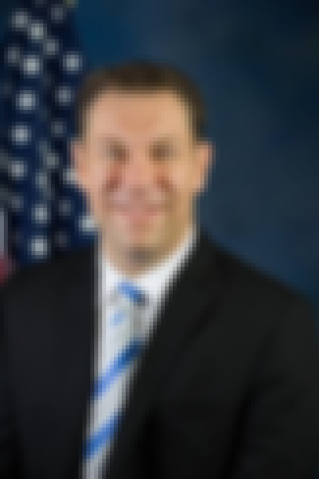 Trey Radel is listed (or ranked) 2 on the list 12 Politicians Busted for Drug Possession