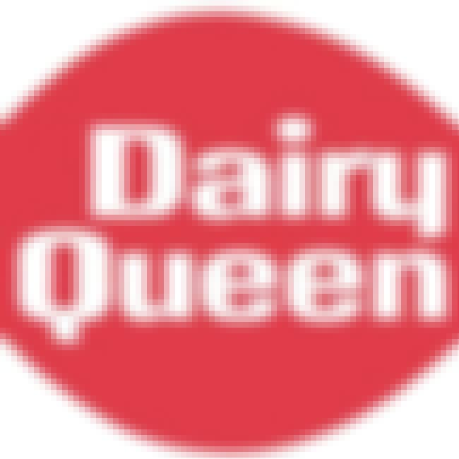 Dairy Queen is listed (or ranked) 5 on the list The Top Restaurant Chains in America