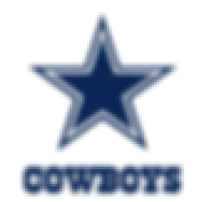 Dallas Cowboys is listed (or ranked) 8 on the list The Best Sports Franchises Of All Time