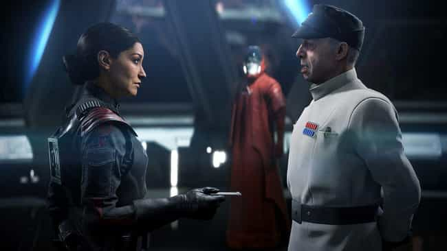 Star Wars Battlefront II... is listed (or ranked) 2 on the list The Biggest Video Game Blunders Of The 2010s