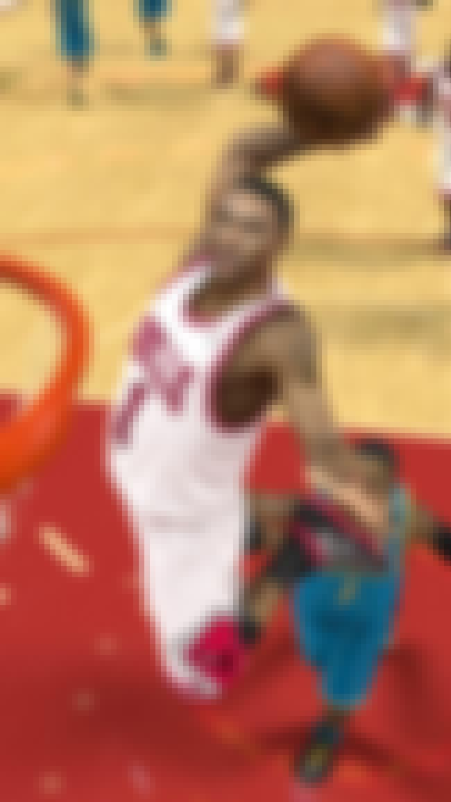 Derrick Rose is listed (or ranked) 5 on the list The Top NBA 2K13 Players