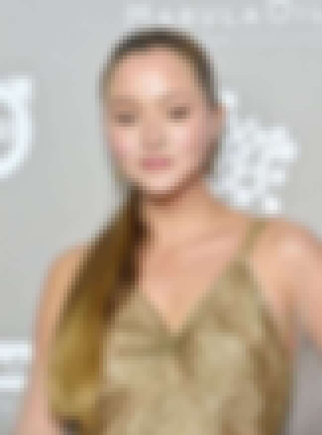 Devon Aoki is listed (or ranked) 6 on the list Women Who Lenny Kravitz Has Dated