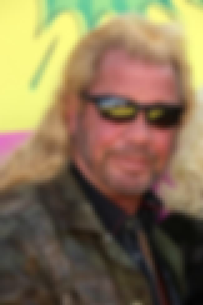 Duane Lee Chapman is listed (or ranked) 1 on the list List of Famous Bounty Hunters