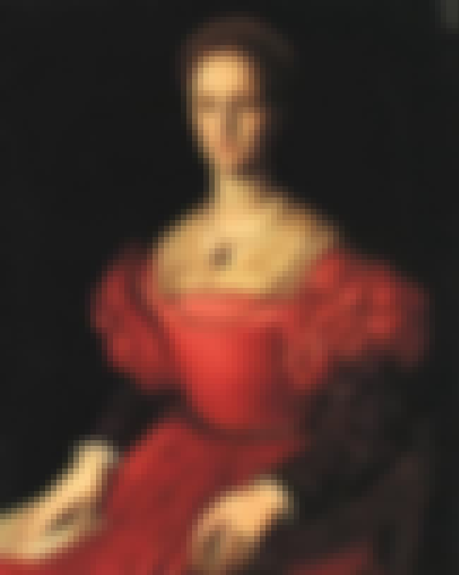 Elizabeth Báthory is listed (or ranked) 4 on the list Serial Killer Statistics: Serial Murderers Ranked By Kills