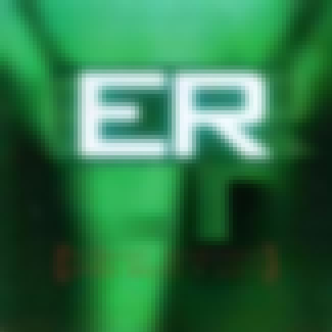 ER is listed (or ranked) 6 on the list TV Shows Produced By Steven Spielberg