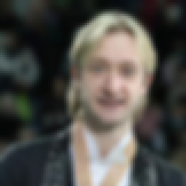 Evgeni Plushenko is listed (or ranked) 6 on the list Famous Male Figure Skaters