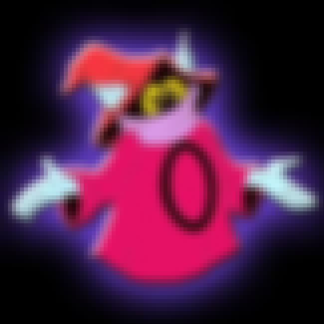 Orko is listed (or ranked) 7 on the list Hateful, Hateful Cartoon Characters
