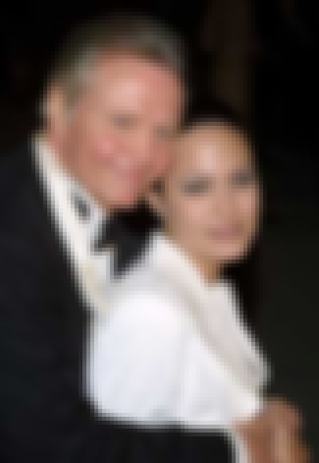Angelina Jolie and Jon Voight is listed (or ranked) 3 on the list Father Daughter Hollywood Scandals