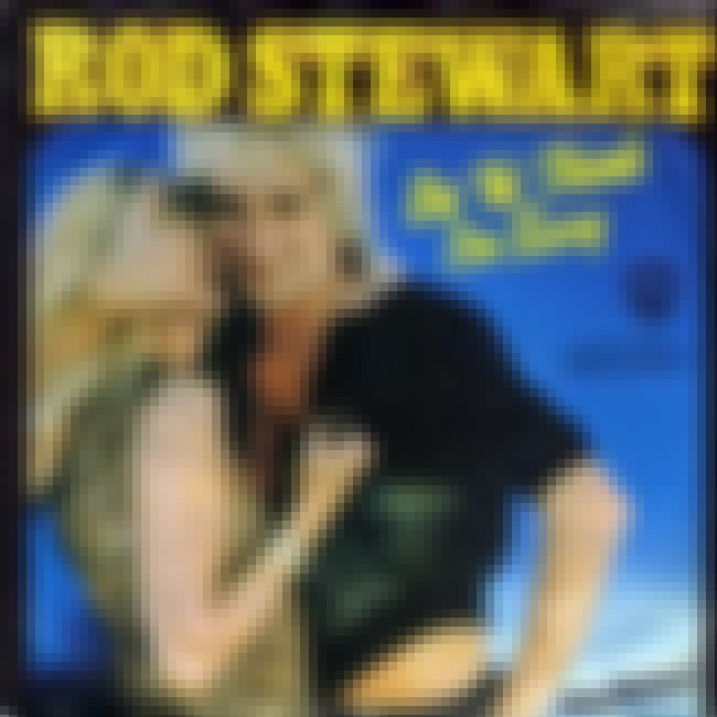 Rod Stewart - Do Ya Think I'm ... is listed (or ranked) 2 on the list 21 Most Embarassing Songs Friends Can Find On Your IPod