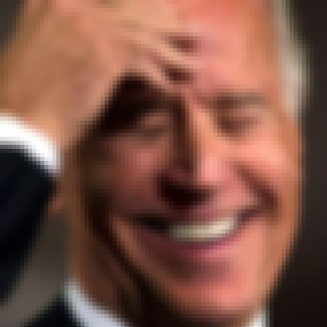 Stand up, chuck, let 'em see y... is listed (or ranked) 3 on the list Joe Bidenisms: The Funniest and Best Joe Biden Gaffes