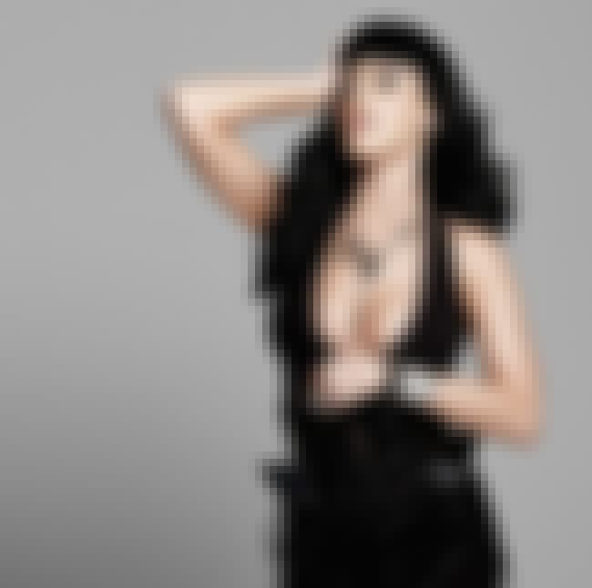 Katy Perry Esquire semi NSFW is listed (or ranked) 3 on the list Katy Perry: Pics of the Nation's Girl Next Door