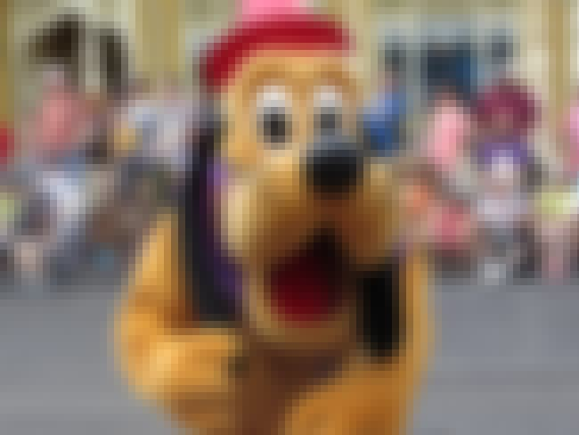 Pluto Dies in Dreams Can Come ... is listed (or ranked) 7 on the list The Top 16 Most Brutal Parade Float Accidents