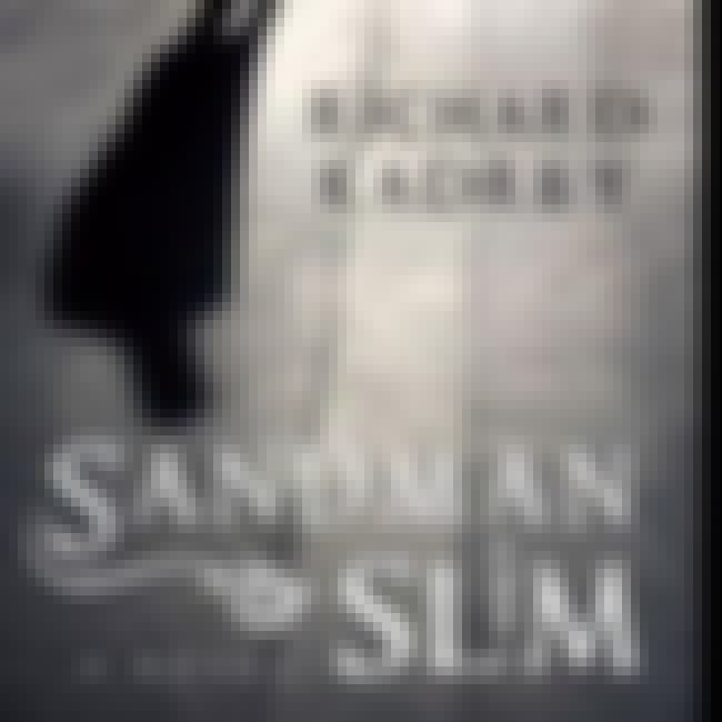 Sandman Slim is listed (or ranked) 7 on the list Books That Made Me Fall in Love with Reading All Over Again