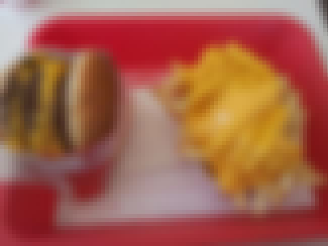 Cheese Fries is listed (or ranked) 4 on the list In-N-Out Secret Menu Items