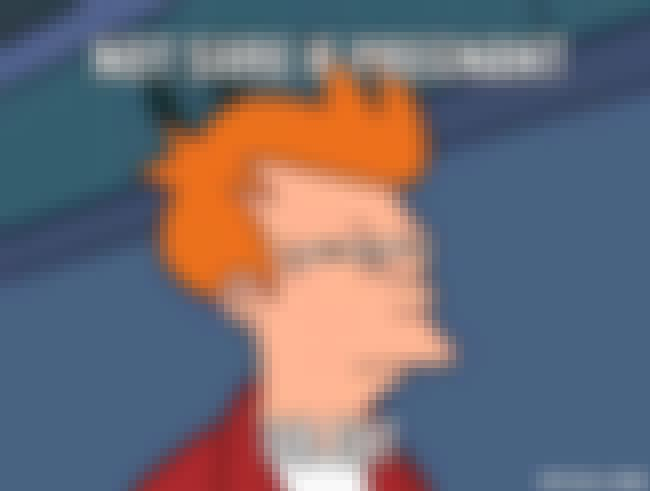 Fry on Big Bellies is listed (or ranked) 1 on the list The Very Best of the Futurama Fry Meme