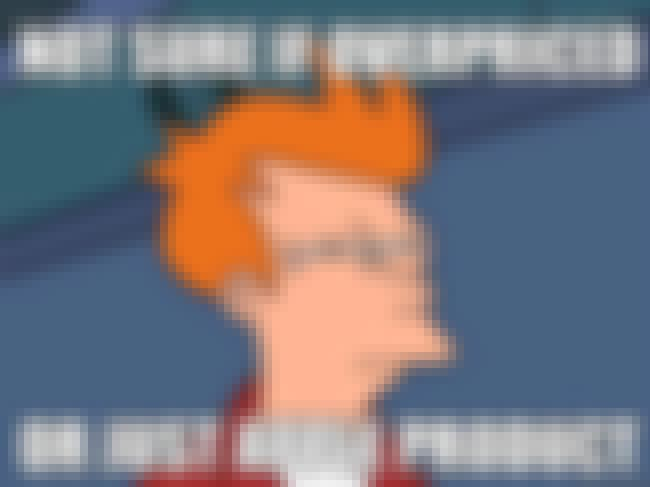 Fry on Gadgets is listed (or ranked) 2 on the list The Very Best of the Futurama Fry Meme