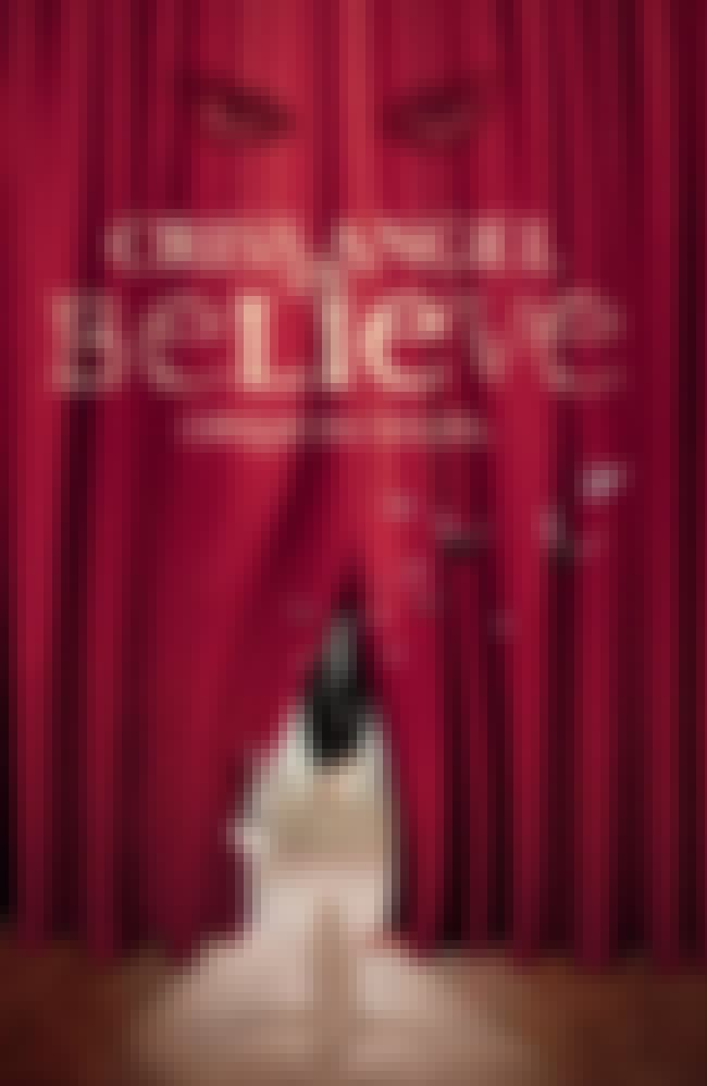 Criss Angel's Believe at Cirqu... is listed (or ranked) 1 on the list The Most Epic Yelp Reviews