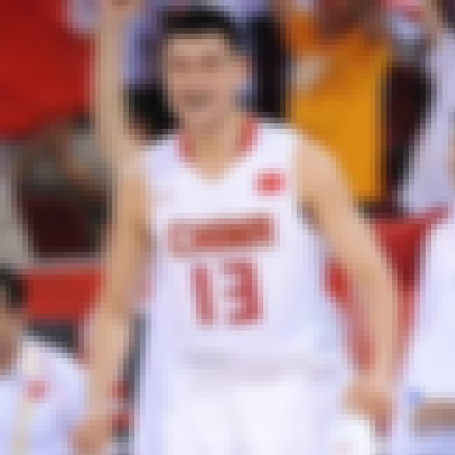 3 FIBA Asian Championship Gold... is listed (or ranked) 4 on the list The 17 Best Yao Ming Career Highlights