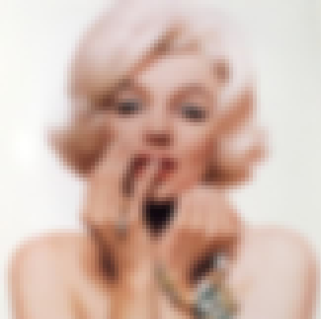 Wise Girl is listed (or ranked) 3 on the list The Best Marilyn Monroe Quotes and Sayings