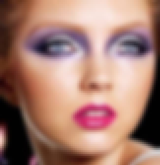 Purple is listed (or ranked) 3 on the list The Best Eyeshadow for Blue Eyes