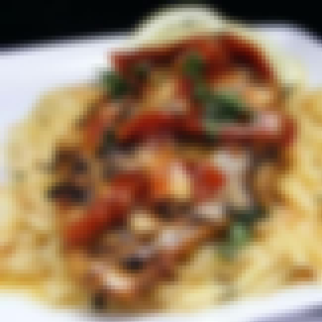Chicken Bryan is listed (or ranked) 2 on the list Carrabba's Italian Grill Recipes