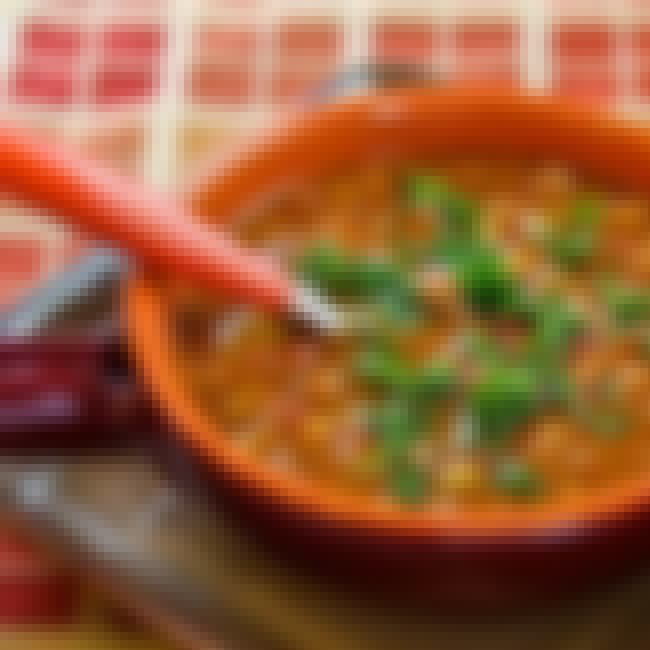 Sausage and Lentil Soup is listed (or ranked) 1 on the list Carrabba's Italian Grill Recipes