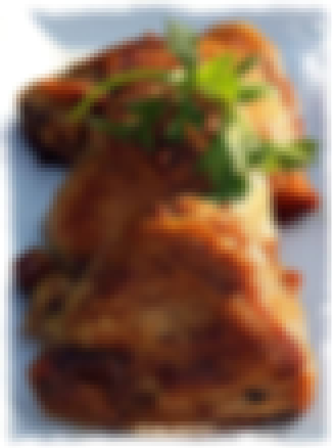 Pollo Rosa Maria is listed (or ranked) 5 on the list Carrabba's Italian Grill Recipes