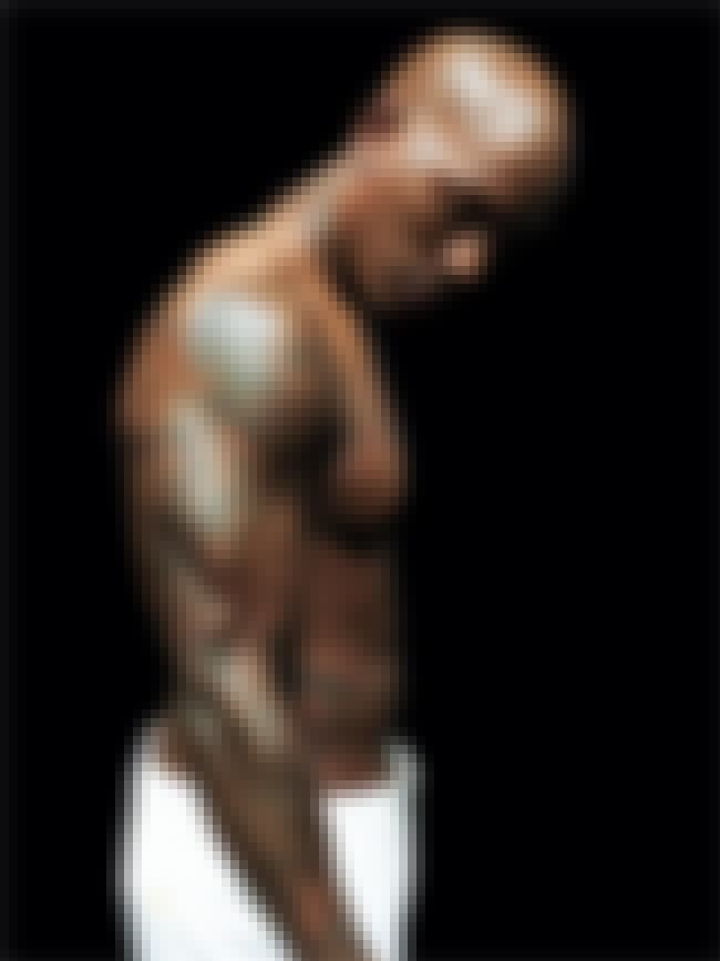 Tyrese Gibson in White Gathere... is listed (or ranked) 5 on the list Hot Tyrese Gibson Photos