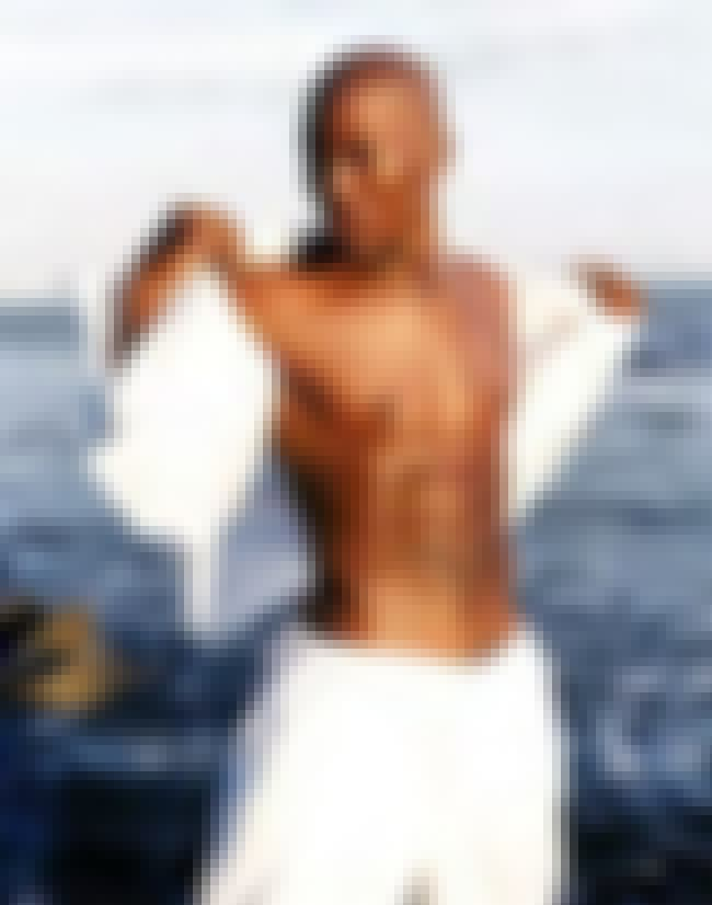 Tyrese Gibson in White Polo wi... is listed (or ranked) 3 on the list Hot Tyrese Gibson Photos