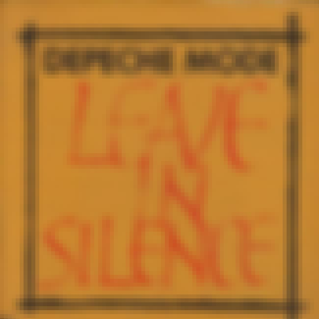 Depeche Mode - Leaves In Silen... is listed (or ranked) 3 on the list The Good Natured's Top 10 British Artists from the 80s