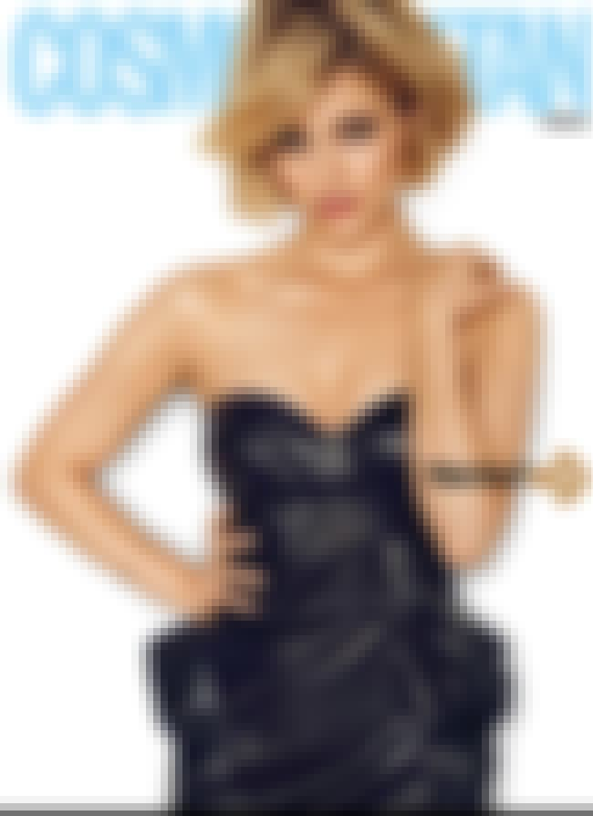 Dianna Agron in Leather Corset... is listed (or ranked) 5 on the list The 22 Hottest Dianna Agron Photos of All Time