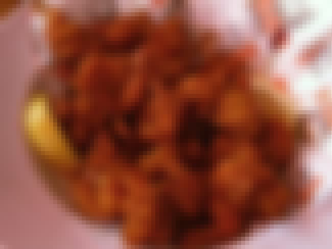 Buffalo Shrimp is listed (or ranked) 4 on the list The Best Hooters Recipes