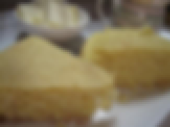 Corn Bread is listed (or ranked) 4 on the list Marie Callender's Recipes