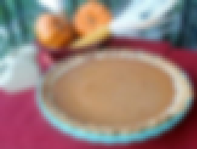 Marie Callender's Pumpkin Pie is listed (or ranked) 6 on the list Marie Callender's Recipes