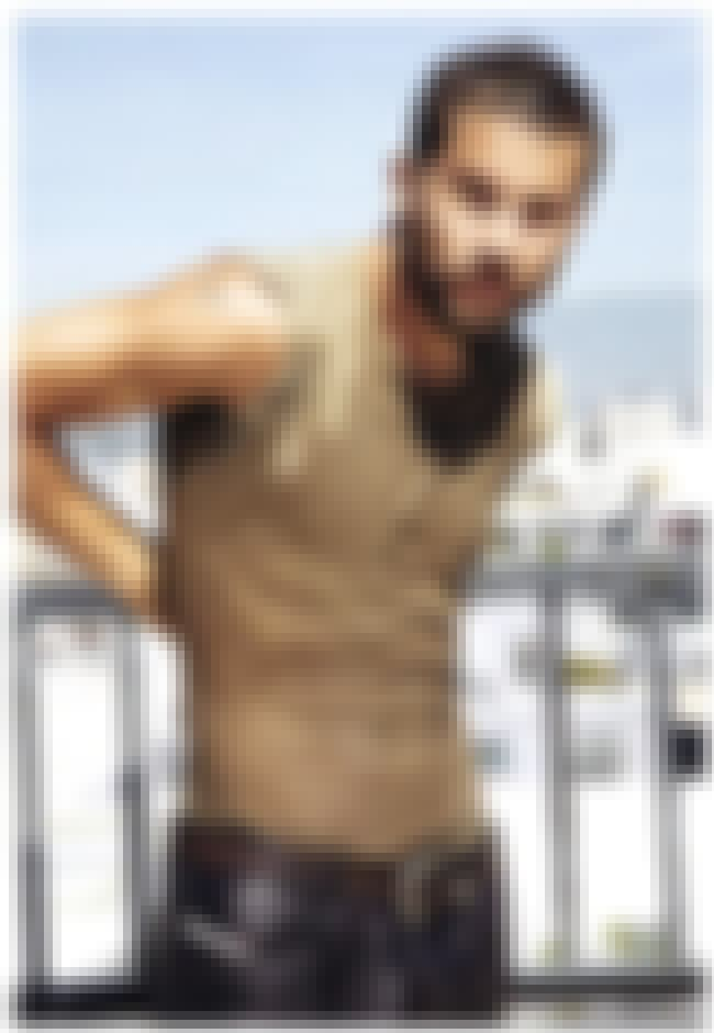 Logan Marshall-Green in Brown ... is listed (or ranked) 1 on the list Hot Logan Marshall-Green Photos