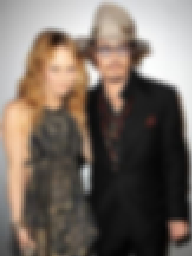 Johnny Depp and Vanessa Paradi... is listed (or ranked) 8 on the list Celebrity Break Ups 2012: Celeb Couples Who Split in 2012