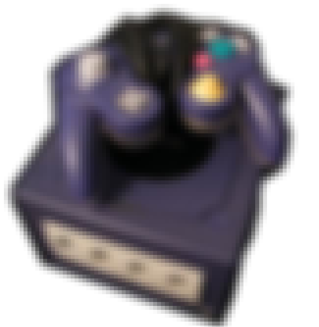 Nintendo Gamecube is listed (or ranked) 4 on the list The Best Nintendo Systems
