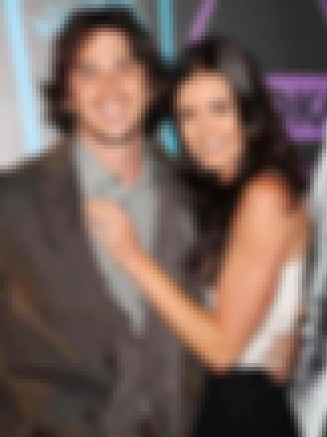 Courtney Robertson and Ben Fla... is listed (or ranked) 5 on the list Celebrity Break Ups 2012: Celeb Couples Who Split in 2012