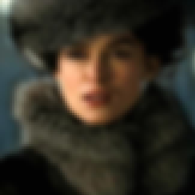 Crime Against God is listed (or ranked) 7 on the list Anna Karenina Movie Quotes